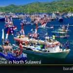 Tourism Festival in North Sulawesi