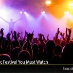 Virtual Music Festival You Must Watch
